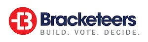 Bracketeers Build.Vote.Decide.